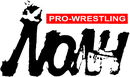 Pro Wrestling NOAH logo