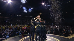 Royal Never Give Up - Campeones del MSI 2018