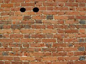 Brick wall-1-