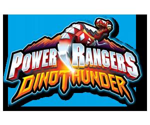 Dino thunder