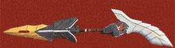 Centaurus Wolf Megazord 2
