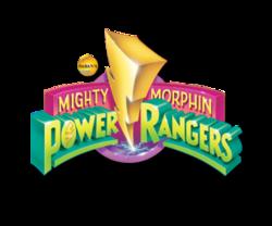 Mighty morphin