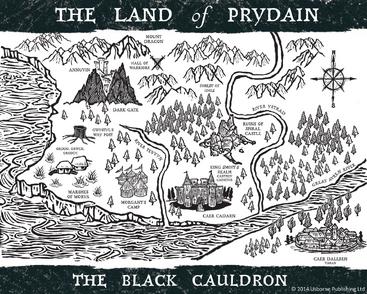 Black-cauldron-map
