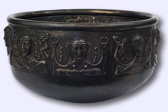 Gundrerstrup Cauldron1