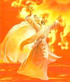 Fire-wizard