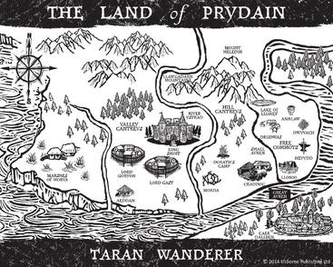 Taran-Wanderer-map-Read