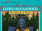 The Book of Three (novel)