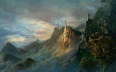 Mountain-Kingdom