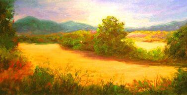Golden-land