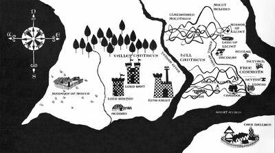 Prydain map tw