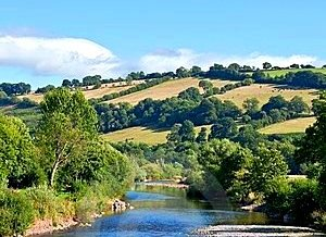 Usk-valley