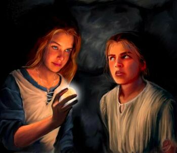 Eilonwy-and-Taran1