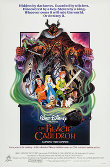 Black-cauldron-poster