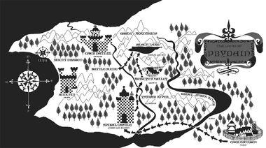 Prydain map bot