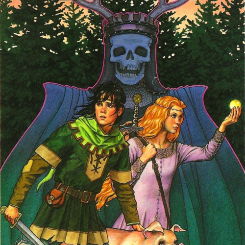 Chronicles of Prydain | Prydain Wiki | Fandom