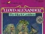The Black Cauldron (novel)