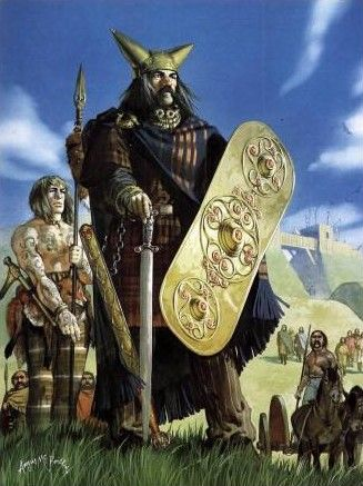 Celtic Lord
