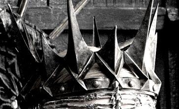 Evil-crown