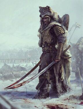 Wolfskin Warrior1