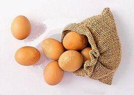 Egg-sack