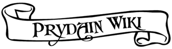 Prydain Wiki logo
