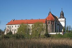 Mogilno klasztor od wsch 02