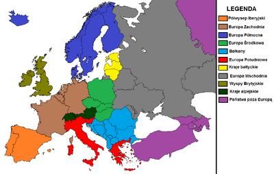 EuropaRegiony
