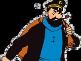 Kapitan Baryłka