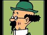Profesor Tryfon Lakmus