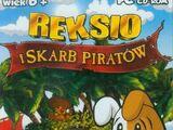 Reksio i Skarb Piratów