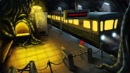 Metro smalll