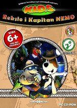 Reksio i kapitan Nemo