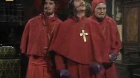 Monty Python - Hiszpańska Inkwizycja PL