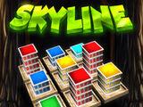 City of Secrets Skyline