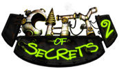 Logo city of secrets 2