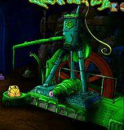 Maszyna wysysająca magie TKTPM