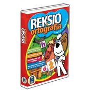 Reksio i ortografia-500x500