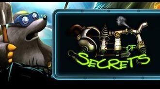 City Of Secrets FULL GAME