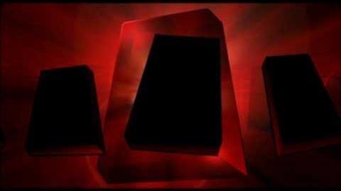 Reksio i Kretes Tajemnica trzeciego Wymiaru - Monolith