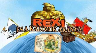 Rexi és a Kalózok Kincse TELJES JÁTÉK