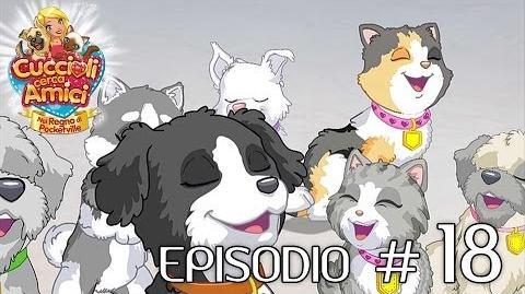 Cuccioli Cerca Amici - Ep 18 Occhi aperti (parte 2)