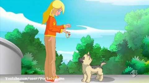 Cuccioli cerca amici Nel regno di Pocketville 1,2