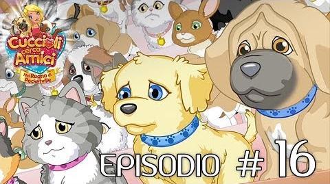 Cuccioli Cerca Amici - Ep 16 Credi in te stesso (parte 2)