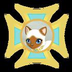 Krzyż Księżniczki Ami