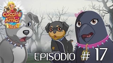 Cuccioli Cerca Amici - Ep 17 Occhi aperti (parte 1)