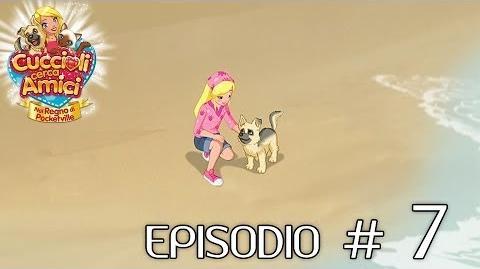 Cuccioli Cerca Amici - Ep 7 Onda su onda