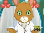 Doktor Carrot