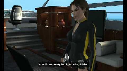 Tomb Raider Underworld - Prologue