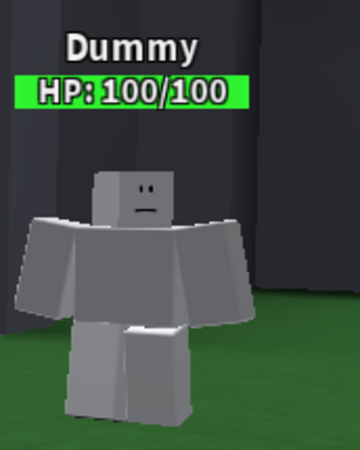 Dummy Project Submus Accudo Fandom