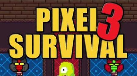 Pixel Survival Game 3 - Official Trailer
